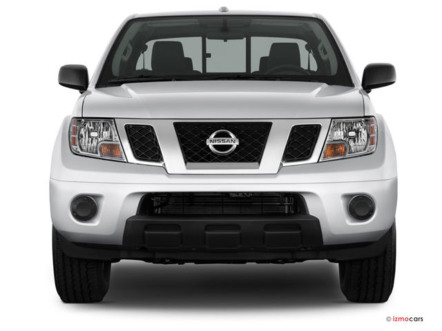NISSAN  D/CABIN PICK UP 4X4